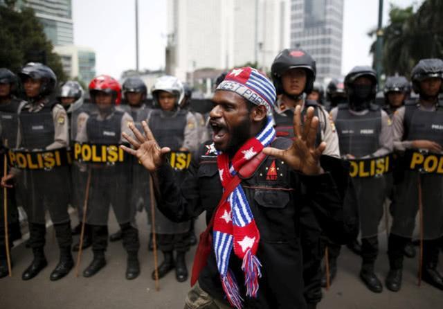 印尼是东南亚第一大国,海岸线长度全球第二,为何存在感不强