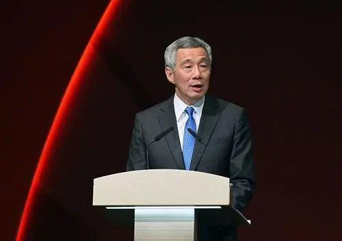 李显龙:新加坡正在加速研发疫苗,成功后分享给全世界