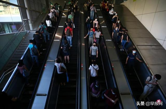 """如何避免出现""""封锁的一代""""?新加坡副总理:首要任务保工作"""