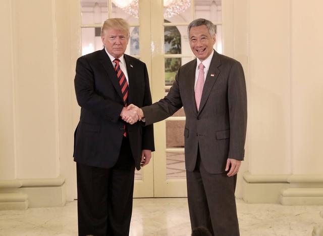"""新加坡正式决定,华为始料未及,谁也没料到,新加坡如此""""双标"""""""