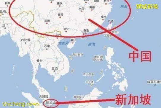 新加坡75%的公民都是华人,为何会寻找美国做靠山