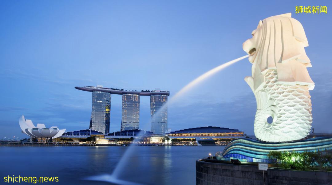 外贸实现高质量发展,为何选择注册新加坡公司
