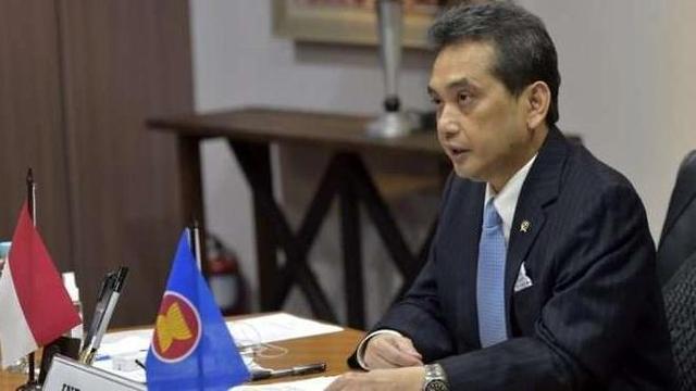 印尼今年将签署《区域全面经济伙伴关系协定》