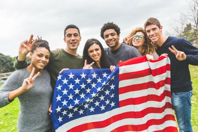 史无前例:美国17个州,200所高校联合起诉政府,特朗普引发众怒