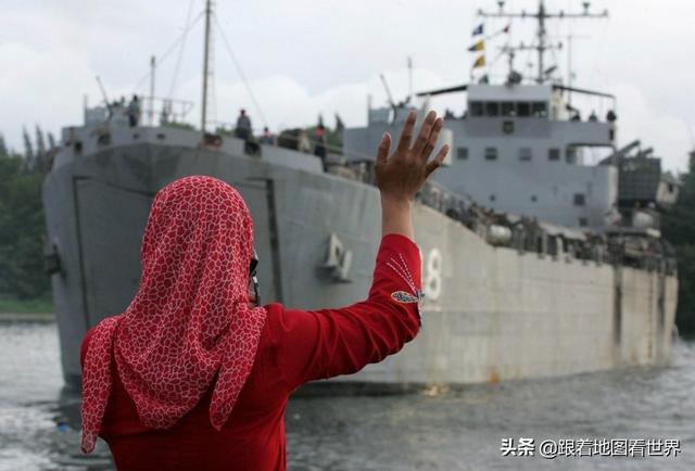 印尼的分裂之痛:亚齐是否还会成为第二个车臣或东帝汶?