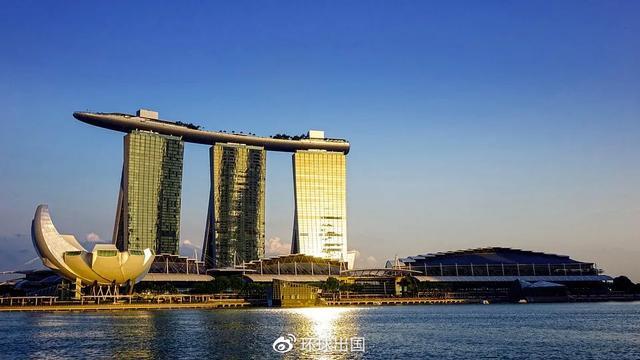 近期关于新加坡你必须知道的5件事