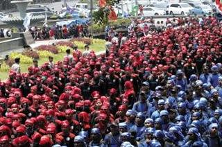 印尼发生啥大事了?民众寻求中国帮助,声称:只有中国可以帮忙