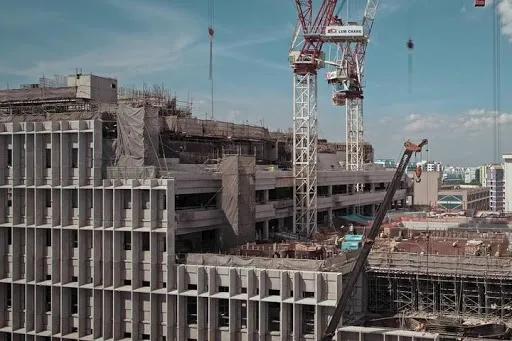 新加坡惨遭史上最严重经济萎缩13.2%,将有十万人失业