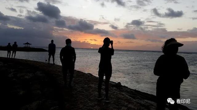 印尼中央统计局:印尼旅游业恢复仍需要很长时间