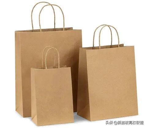 人人喊打的塑料袋,其实比纸袋和布袋更环保?