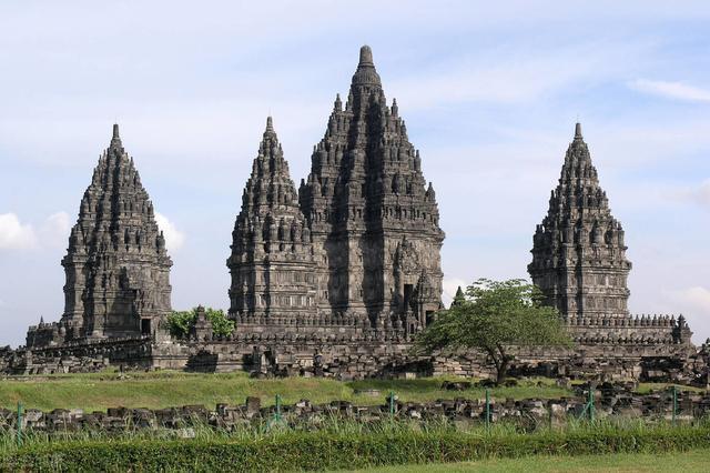 学美国后,印尼局势恶化