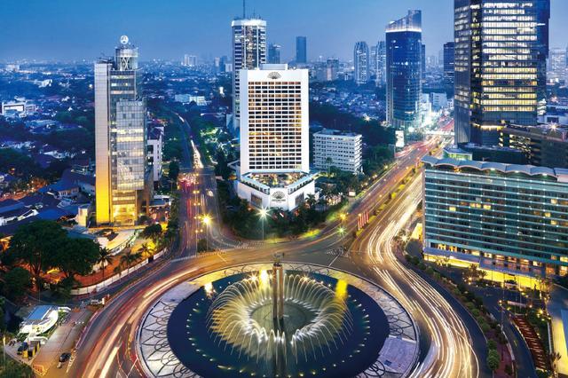 印尼人口是广东省2.5倍,经济比广东省如何?