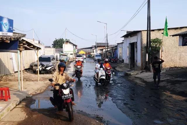 在印尼生活是一种怎样的体验