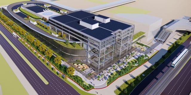 现代新加坡创新中心将通过未来的移动研发来改变客户体验
