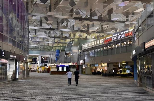 新增5例!新加坡对中国等国开放短期旅游签证