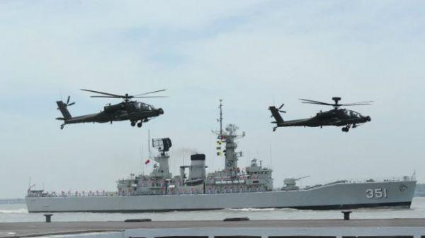 疫情肆虐仍不忘搞国防,印尼再次追加军费,到底打算与谁对抗呢?