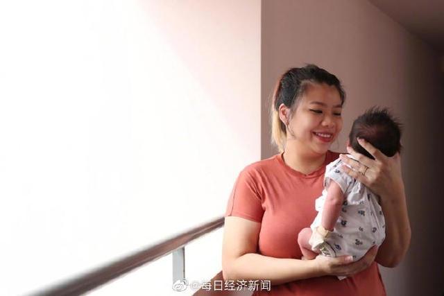 新加坡一孕妇感染新冠新生男婴自带抗体