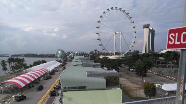 新加坡游记~新加坡印象