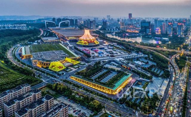 东博会:助推中国与印尼开启合作新篇章
