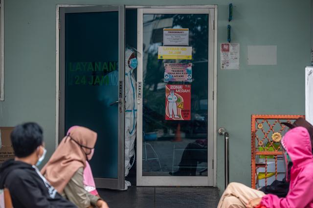 印尼总统:疫情或是迎头赶上时机,重振东南亚最大经济体地位