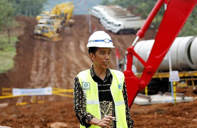 印尼想成全球经济前5,经济增长要提速,更关键的是社会必须稳定