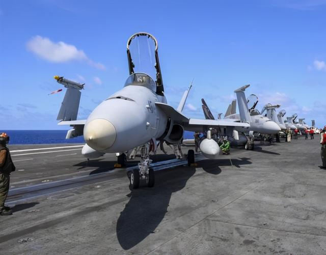 美憋大招考虑在新加坡恢复第1舰队编制加强亚太军事存在应对中国