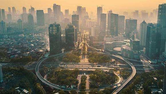印尼迁都是全球变暖的第1个重要警示,另一原因让雅加达没有未来