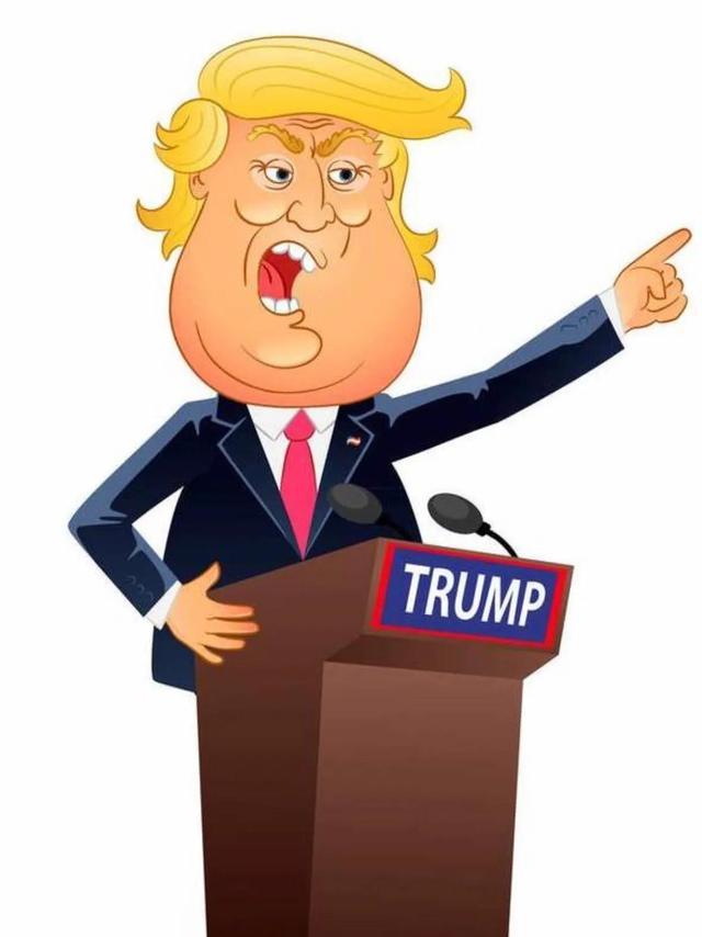 特朗普百万支持者将进军华盛顿,新防长喊美军回国,美国要大乱了