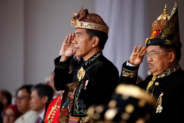 「一周外交观察」大跌眼镜!纳土纳群岛有何玄机,让印尼总统对中国说出这番狠话?