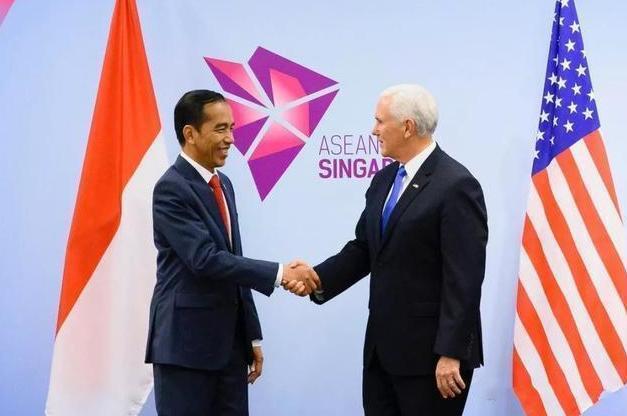 印尼每次遇见危机,中国总会出手相助,为何他们还要恩将仇报?