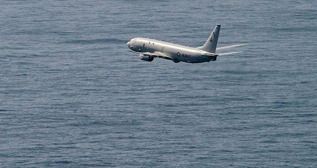 美军机请求降落加油!印尼想都不想就拒绝,想拉印尼入伙吃瘪