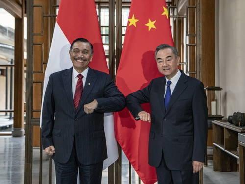 今年12月,印尼计划为900万人接种中国疫苗