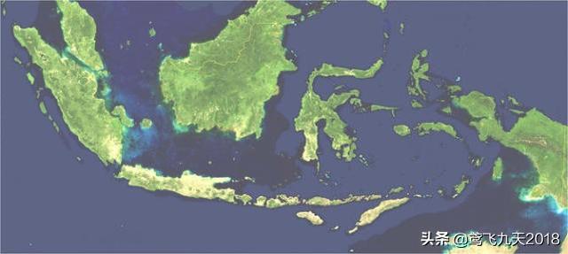 印度尼西亚是一个怎样的国家?印尼华人又有怎样的历史?