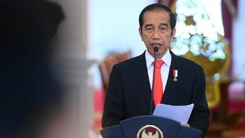 印尼向公众提供新冠疫苗 总统:我将第一个接种