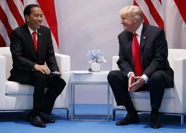 印尼完全不吃美国那套!但越南情况就不同了