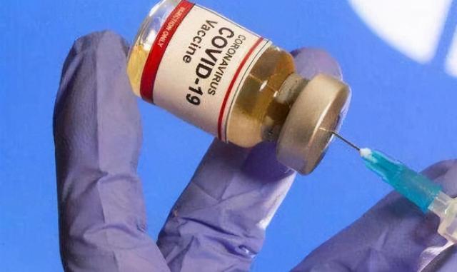新增7例!新加坡18%不愿意接种疫苗、美国40%、印度87%