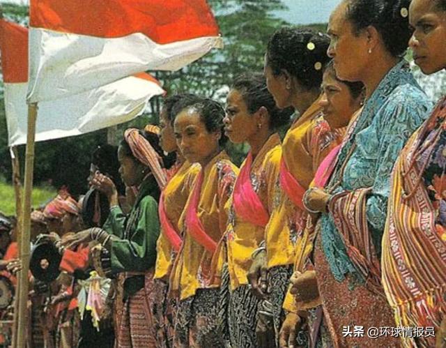 东帝汶:亚洲最年轻的国家,是如何从印尼获得独立的?
