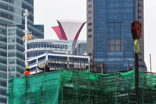 新华财经|新加坡制造业采购经理指数连续第5个月高于50点