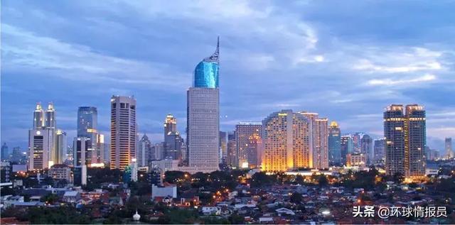 雅加达怎么了?印尼为什么想迁都?