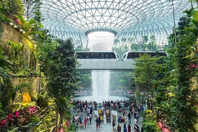 新加坡航空航司计划发行首只美元债券