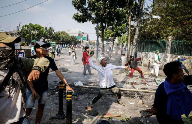 印尼为何没有解体呢?