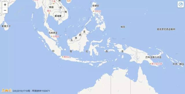 你不知道的印度尼西亚