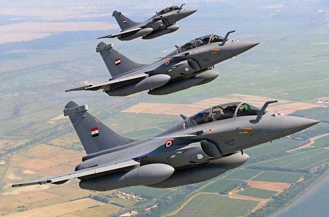 印尼拒绝美国F16,买苏35,特朗普扬言制裁,换法国阵风还咋说?