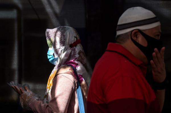 印尼迎来地方行政长官选举