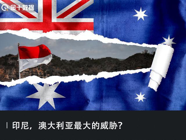 拿下中国96亿煤炭大单!印尼被澳大利亚视为威胁,为何却难成大器