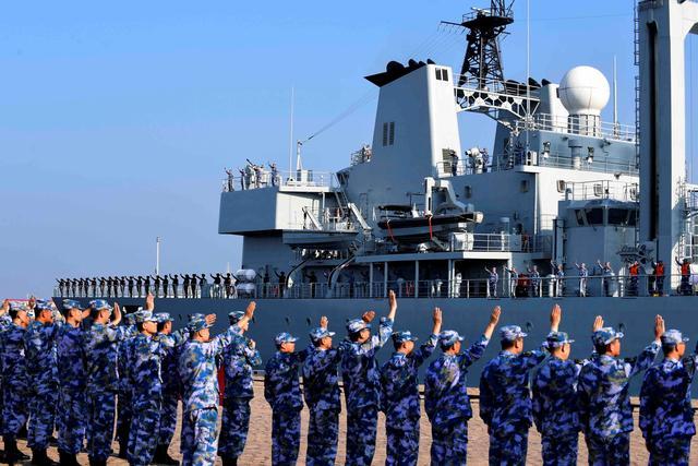 苗头明显!印尼或主动邀请美军在印太定期军演,以平衡中国影响力