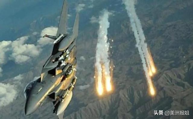 打起来了!美国以色列先后动手,伊朗要提高警惕了