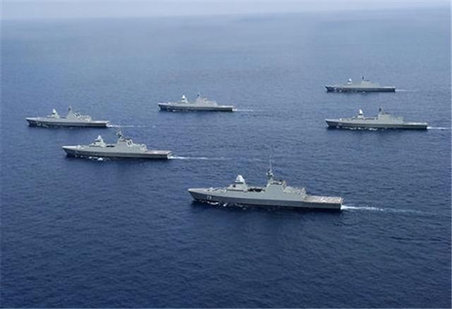 新加坡:为什么更加亲近西方而不是中国?