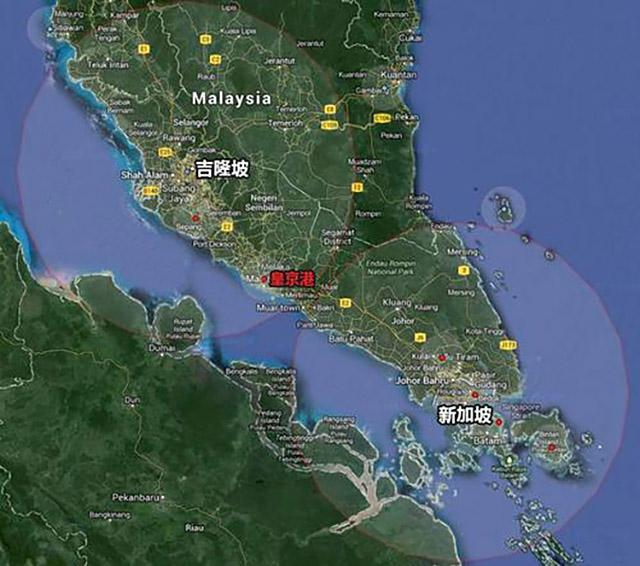 经济打击、地位威胁,新加坡发展危机四伏,折射未来亚洲格局雏形