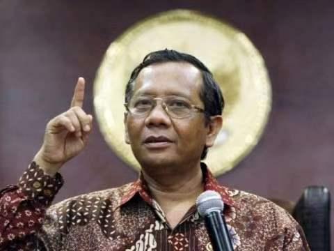 印尼政府宣布取缔伊斯兰捍卫者阵线组织